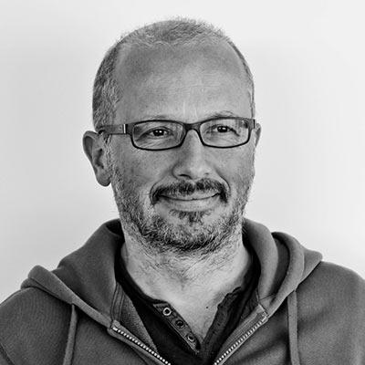 Marc Ferrieux - président de OuiCompost