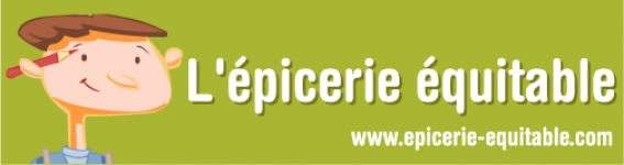 Logo Epicerie Equitable